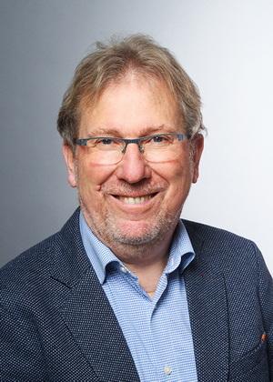 Porträt Jürgen Rams